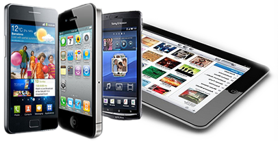 Web Design For Mobiles Devices