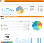 Adding Google Analytics to a WordPress Website
